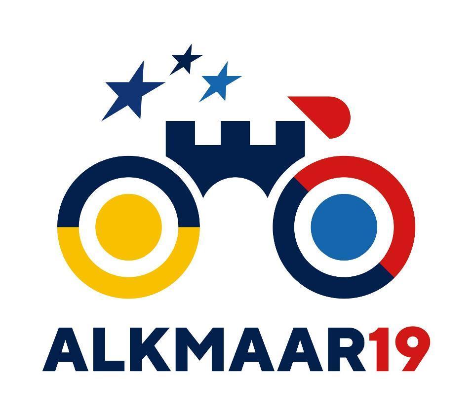Meld je aan als vrijwilliger voor het EK wielrennen!